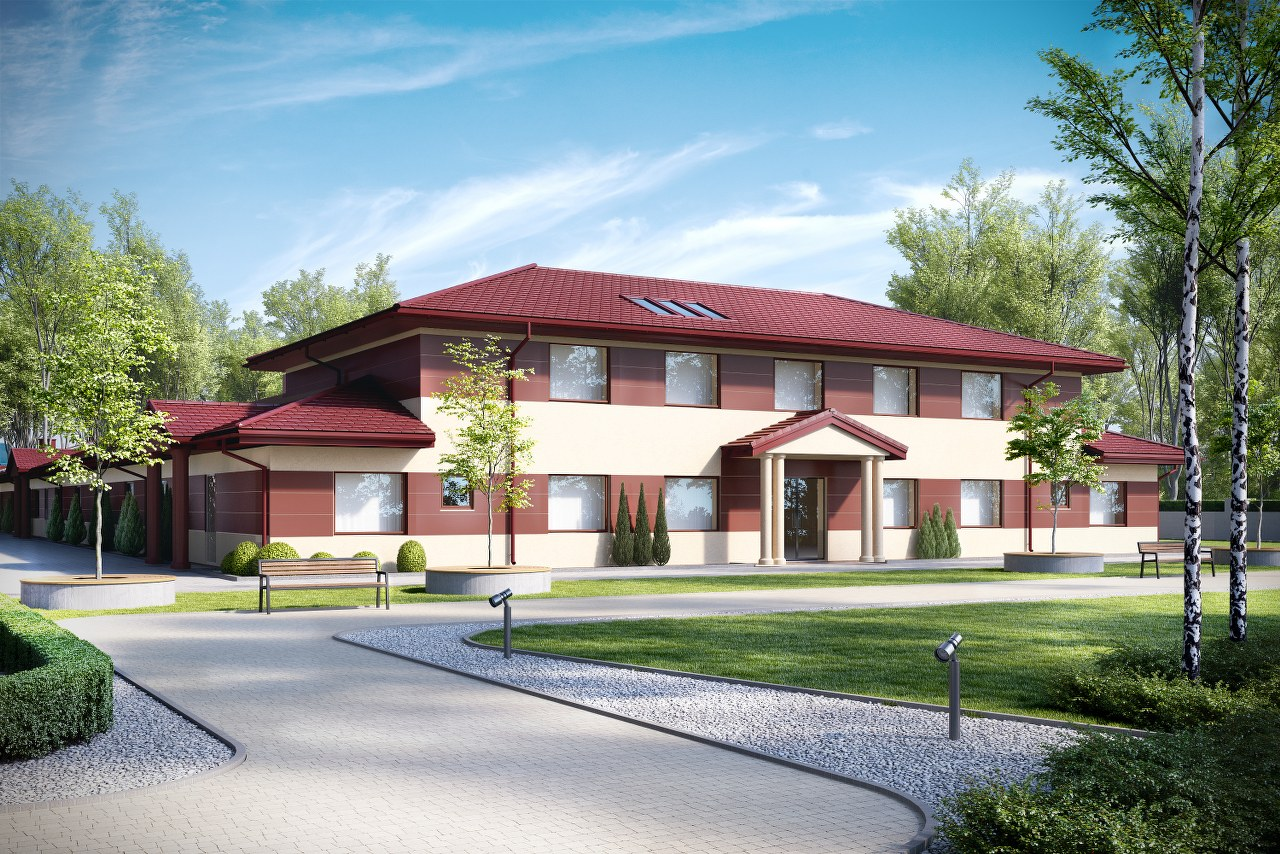 Retirement home visualform for How to build a retirement home
